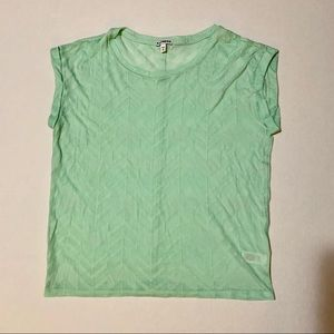 Green Express T-Shirt